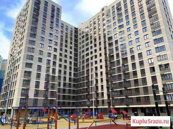 2-комнатная квартира, 57.3 м², 9/16 эт. Железнодорожный