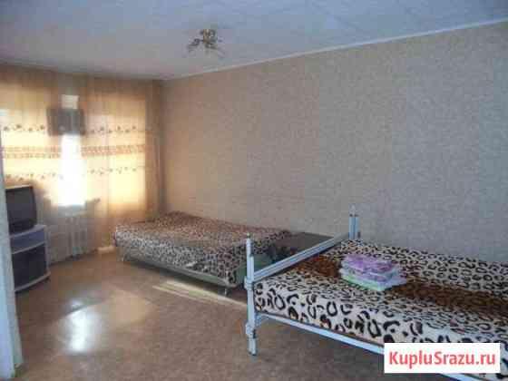 1-комнатная квартира, 32 м², 5/5 эт. Биробиджан