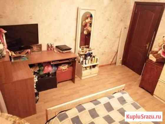 4-комнатная квартира, 91 м², 2/12 эт. Москва