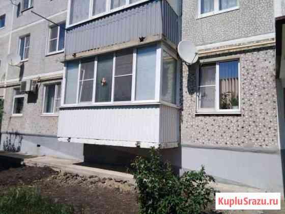2-комнатная квартира, 52 м², 1/5 эт. Мостовской