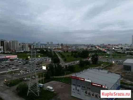 1-комнатная квартира, 34 м², 10/16 эт. Красноярск