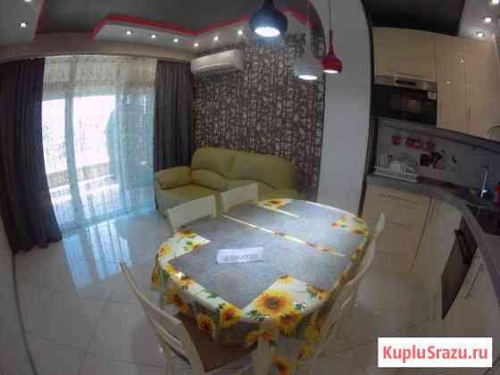 3-комнатная квартира, 65 м², 1/6 эт. Гаспра