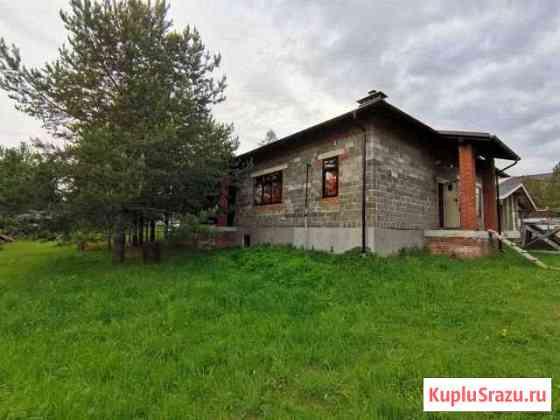 Дом 170 м² на участке 15 сот. Ижевск