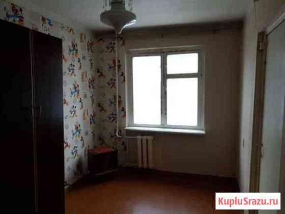 2-комнатная квартира, 43.8 м², 3/5 эт. Железнодорожный