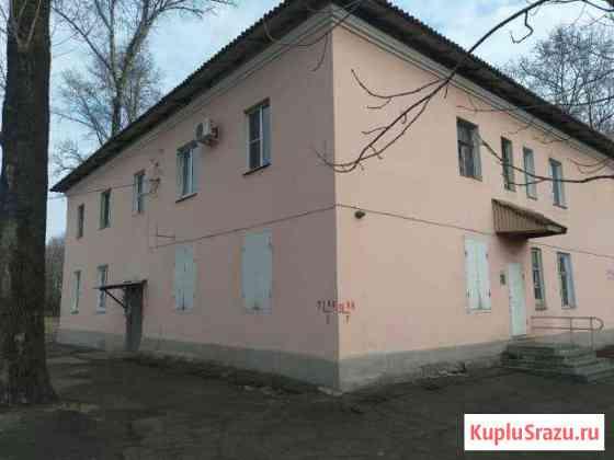 2-комнатная квартира, 53 м², 2/2 эт. Биробиджан