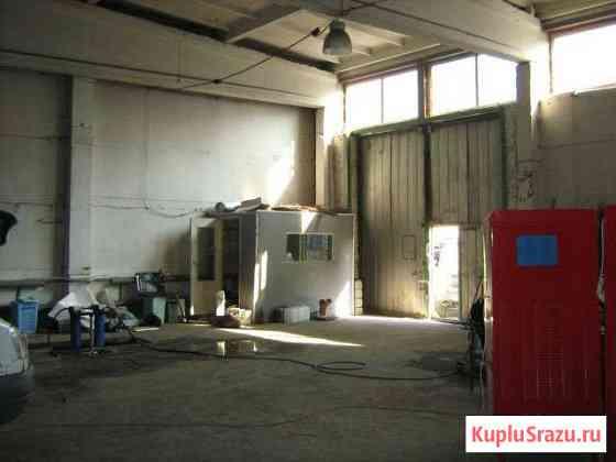 Производственное помещение, 1200 кв.м. Челябинск