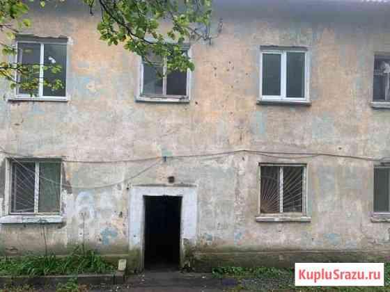 1-комнатная квартира, 33.2 м², 2/2 эт. Владивосток