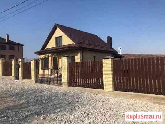 Дом 150 м² на участке 5 сот. Супсех