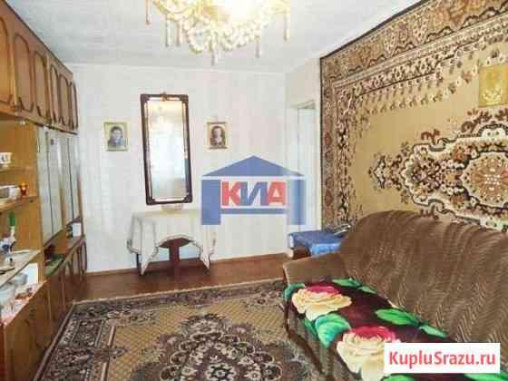 3-комнатная квартира, 56.6 м², 5/5 эт. Красноярск