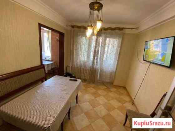 4-комнатная квартира, 95 м², 2/10 эт. Махачкала