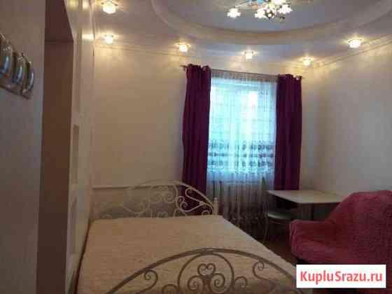 5-комнатная квартира, 200 м², 2/2 эт. Рыльск