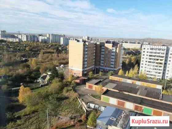 1-комнатная квартира, 47 м², 9/16 эт. Красноярск