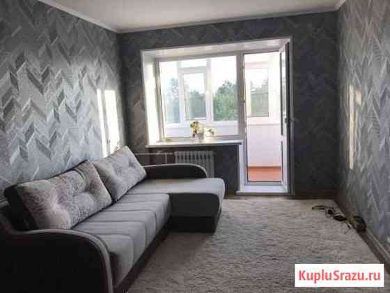 2-комнатная квартира, 49.3 м², 4/4 эт. Мильково