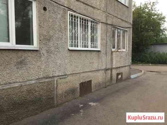 1-комнатная квартира, 13.8 м², 1/5 эт. Красноярск