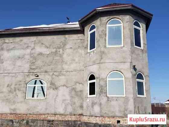 Дом 181.8 м² на участке 12.3 сот. Уссурийск