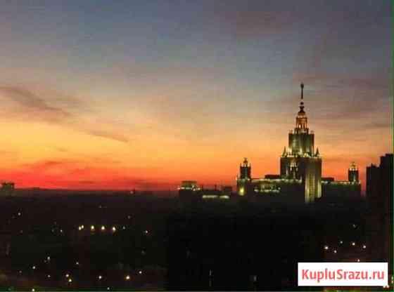 4-комнатная квартира, 168.3 м², 21/23 эт. Москва