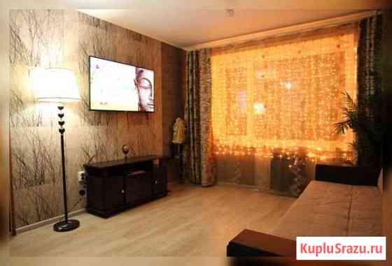 1-комнатная квартира, 25.4 м², 2/4 эт. Петропавловск-Камчатский