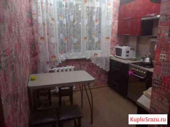 3-комнатная квартира, 68 м², 1/5 эт. Салават