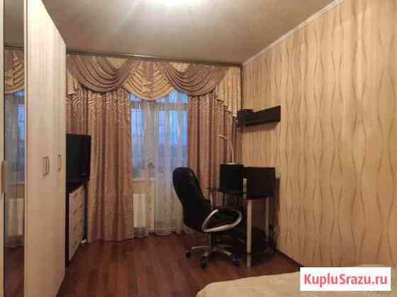 1-комнатная квартира, 45.8 м², 3/3 эт. Дмитров