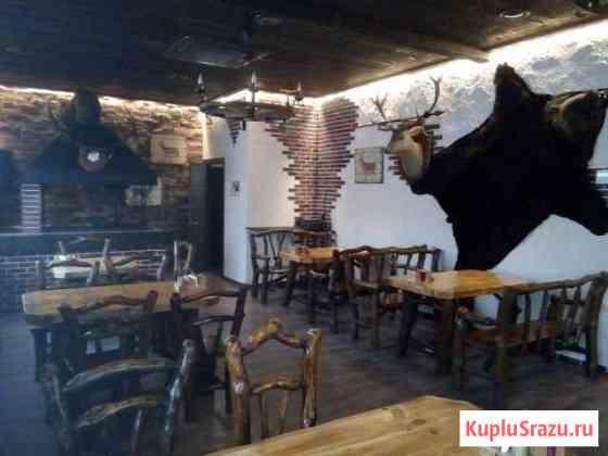 Кафе-бар Севастополь
