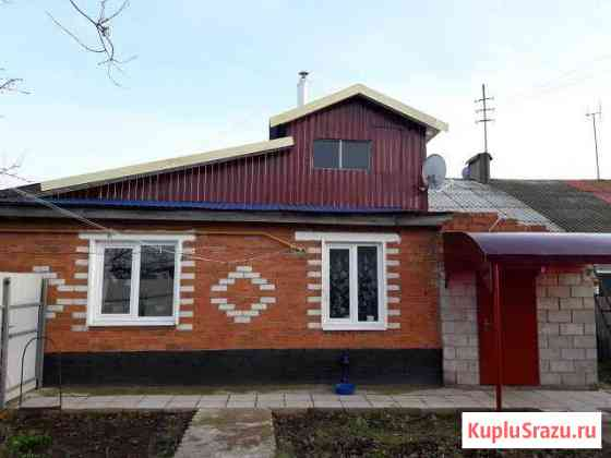 Дом 75.6 м² на участке 40 сот. Шумерля