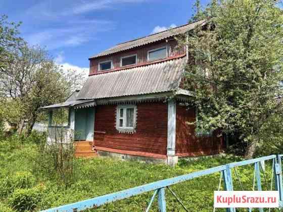 Дача 56.6 м² на участке 6 сот. Ижевск