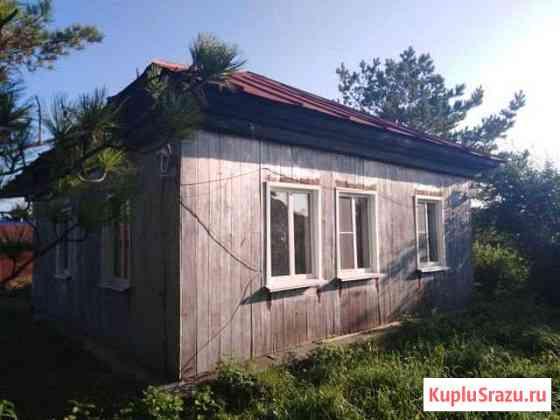 Дом 43.1 м² на участке 20 сот. Майма