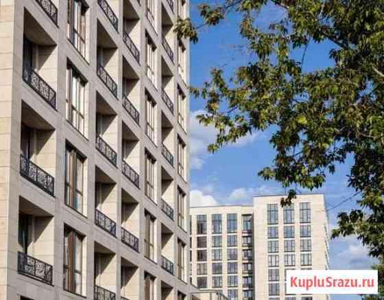 5-комнатная квартира, 352 м², 6/21 эт. Москва
