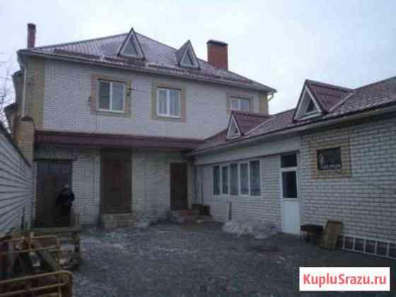 Дом 454 м² на участке 5.3 сот. Муром