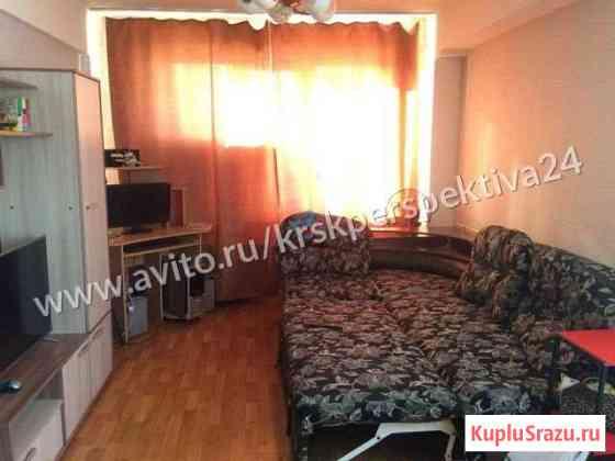 3-комнатная квартира, 73.1 м², 4/5 эт. Красноярск
