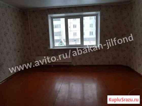 2-комнатная квартира, 54 м², 1/5 эт. Абакан