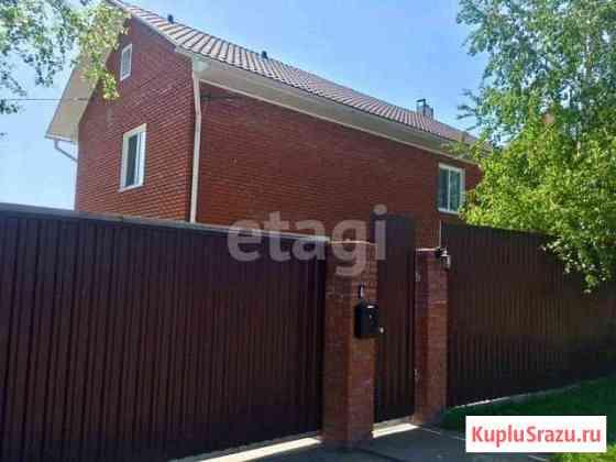 Дом 256 м² на участке 7 сот. Томск