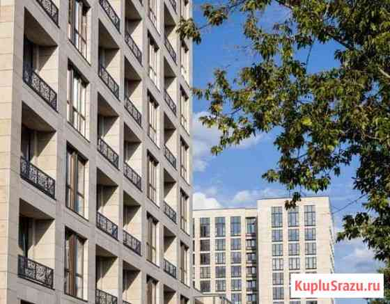 5-комнатная квартира, 283 м², 6/21 эт. Москва