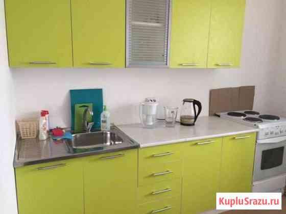 1-комнатная квартира, 34 м², 25/25 эт. Кудрово