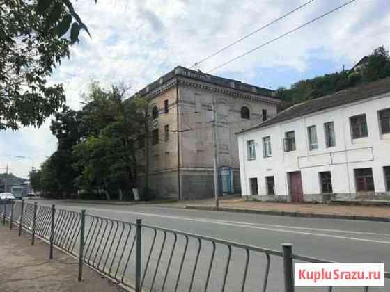Комплекс зданий. Центр, 1-я линия 5843 кв.м. Севастополь