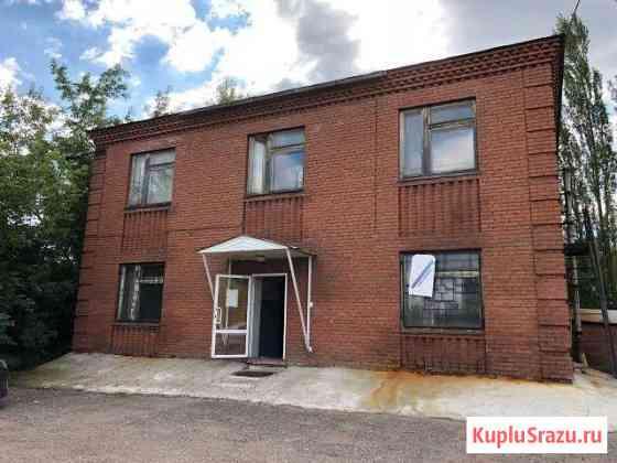 Складское помещение, 1346.8 кв.м. Уфа