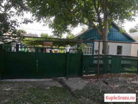 Дом 53 м² на участке 8 сот. Усть-Джегута