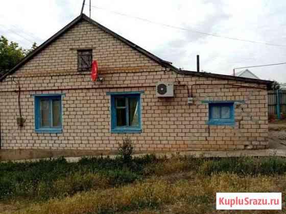 Дом 77.2 м² на участке 840 сот. Элиста