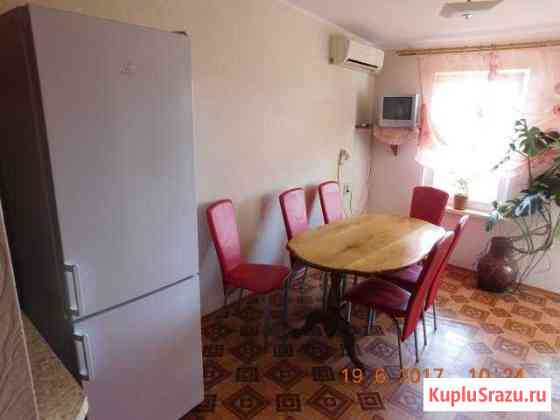 3-комнатная квартира, 62 м², 1/2 эт. Ялта
