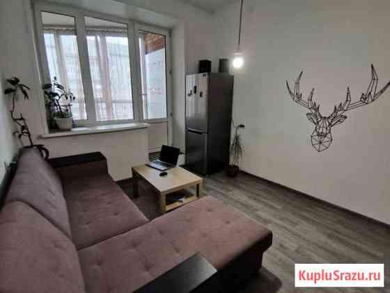 1-комнатная квартира, 63 м², 5/9 эт. Абакан