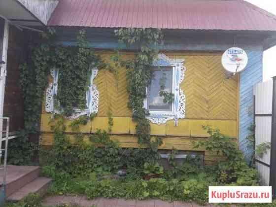 Дом 100 м² на участке 6 сот. Ижевск