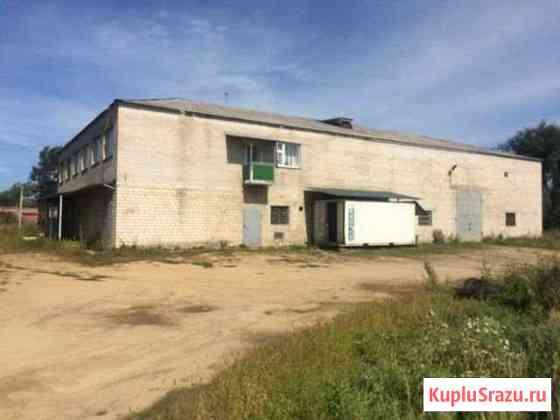 Административное здание 273 кв.м. (г. Камень-Рыбол Камень-Рыболов