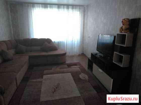 3-комнатная квартира, 70 м², 4/5 эт. Сортавала