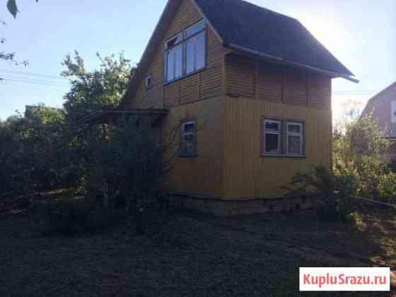 Дача 60 м² на участке 6 сот. Дмитров