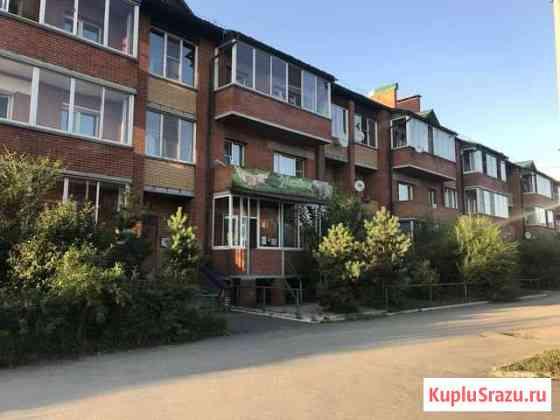 2-комнатная квартира, 70.4 м², 2/3 эт. Кызыл