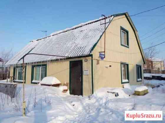 Дом 150 м² на участке 10 сот. Тарко-Сале