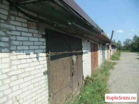 Гараж >30 м² Приозерск