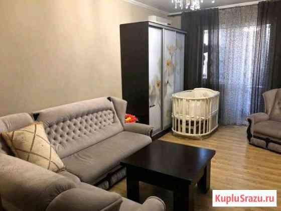 2-комнатная квартира, 53 м², 6/13 эт. Анапа