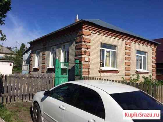 Дом 80 м² на участке 6 сот. Томск