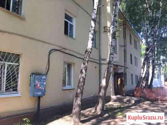 1-комнатная квартира, 18.9 м², 1/3 эт. Томск